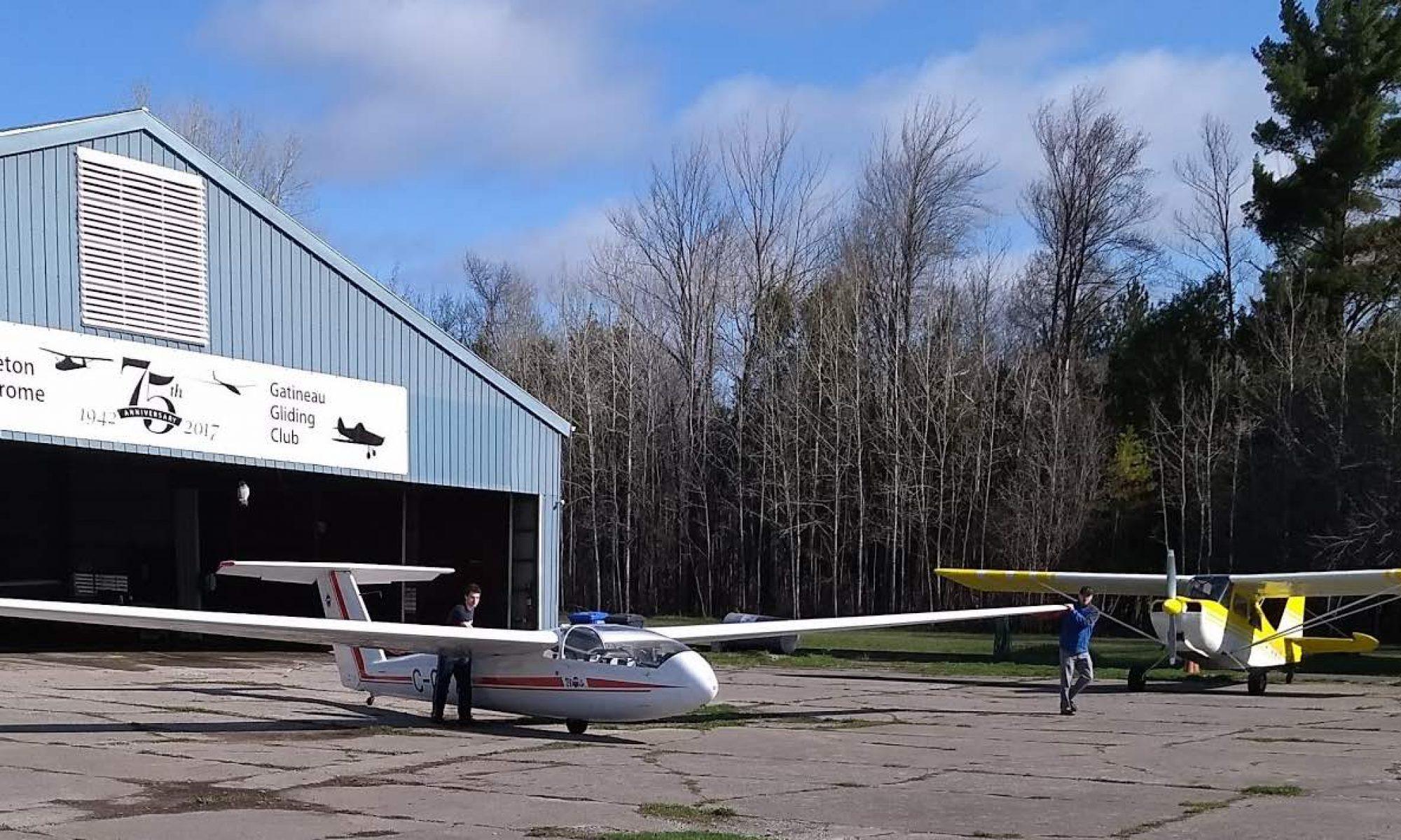 Gatineau Gliding Club